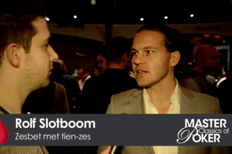 PokerStars en PokerNews MCOP Journaal | Dag 5: Het Main Event!