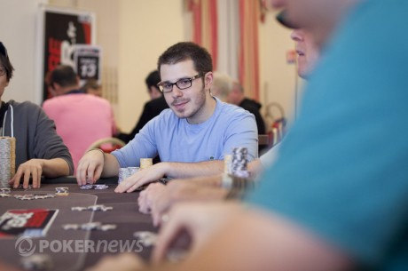 Global Poker Index: Dan Smith Permanece no Top Após Semana Tranquila