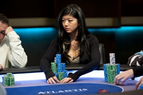 Xuan Liu o historycznym sukcesie podczas PokerStars Caribbean Adventure 2012
