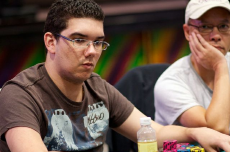 2012 PokerStars.net APPT Macau: Asia Championship of Poker Day 3: Kanaan Leads