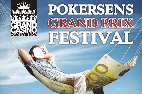 Banja Luka Grand Prix Festival 29. Nov - 2. Dec.