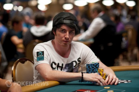 The Nightly Turbo: U.S. Poker Players Receive Bad News, Jake Cody Leaves PKR, and More