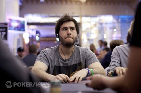 Global Poker Index: Jonathan Karamalikis Sobe nos Rankings e Brito Representa Maior Queda