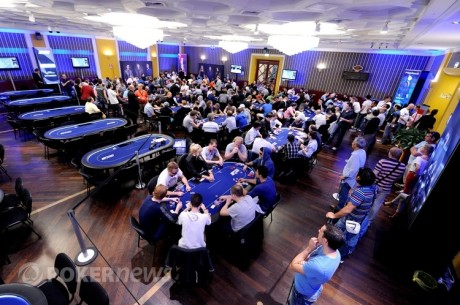 Poker Tournament