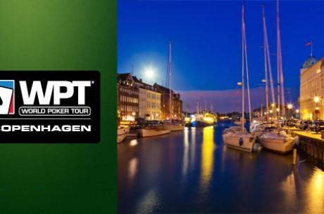 Két magyar még versenyben a WPT Koppenhágán