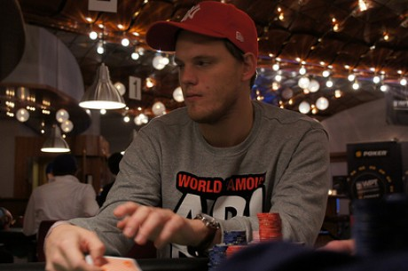 2012 World Poker Tour Copenhagen Day 4: Final Table Set; Emil Olsson Leads