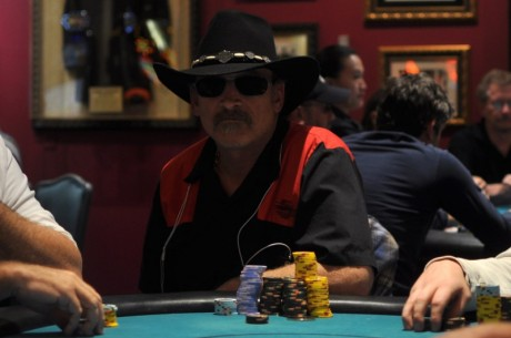 2012-13 World Series of Poker Circuit Harveys Lake Tahoe: Hancock Among Leaders Entering Day 2