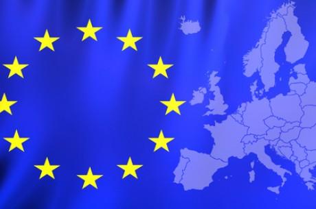 全倾斜扑克支付在欧洲