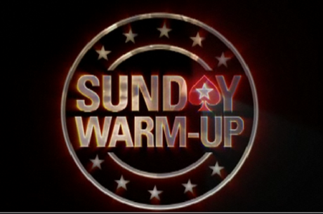 Biało-Czerwony Sunday Warm-Up: Trzech Polaków w top 5