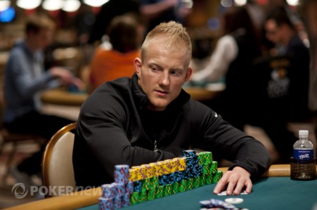 Sunday Briefing: Jason Koon nyerte a PokerStars Sunday Warm-Upot