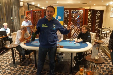 Eesti pokkeris põnev nädalavahetus