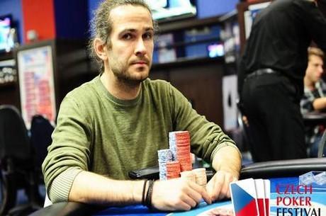 CPF: Jarosław Jackiewicz drugi w evencie 6-max Czech Championship (€5,800)