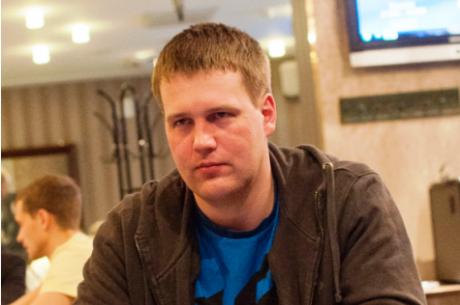 Pokernewsi välkküsimustele vastab Indrek Raudkar