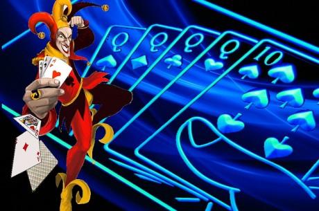 Новости дня: JokerPoker вышел на рынок, чемпион стал...