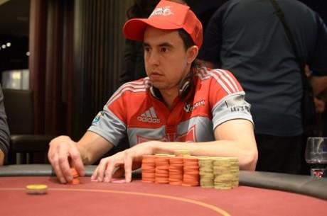 PokerStars.net ANZPT Auckland 2012 Den 2: Mulligan v čele finálového stolu
