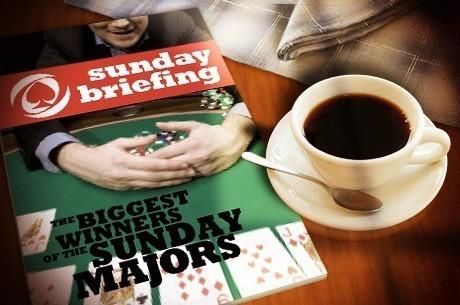 Raport Sunday Majors: Dwóch Polaków przy stole finałowym Sunday 2nd Chance