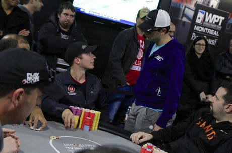 2012 World Poker Tour Montreal Day 2: Jeff Gross Leads Final 45