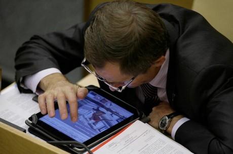 Новости дня: Французские политики пойманы за...