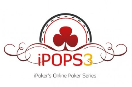 Martin 'OMGDannyRudd' Malone Takes Down The Opening Event of iPOPS III.