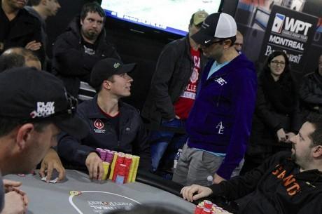 Jeff Gross:领先2012 WPT蒙特利尔主赛事