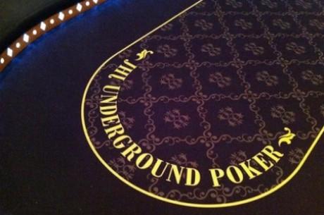 Inside Underground Poker é o Novo Programa da National Geographic