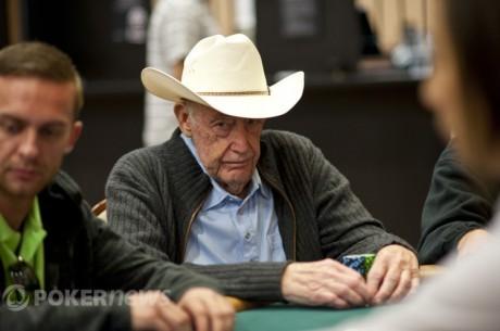 Poranny Kurier: Doyle o pokerowym zegarze, Unibet Open zawita do Kopenhagi i więcej