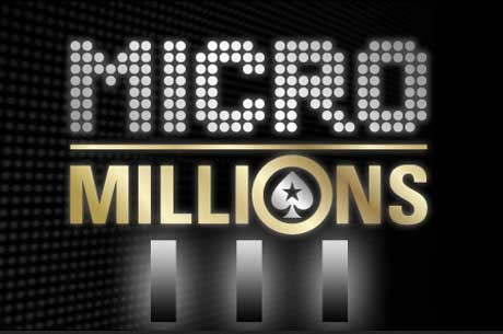 MicroMillions III Skoro za Duplo Nadmašio Garantovane Nagrade