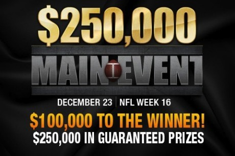 DraftKings Asks: How Will You Spend $100,000?