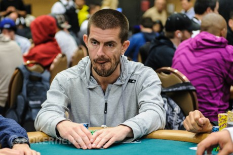 The Online Railbird Report: Gus Hansen Loses $1.5 Million in a Day