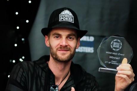 PokerNews Boulevard: Steven van Zadelhoff wint World Sit 'n Go Masters!