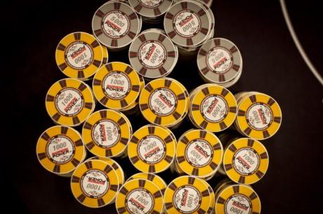 Savaitės turnyrų grafikas (2012.12.03 - 12.09)