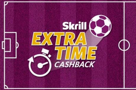Gana 4 veces más puntos loyalty con la promoción Skrill Extra Time