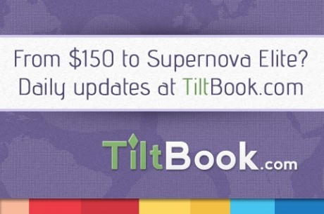 From $150 to SuperNova Elite in Just Eight Months? Follow MASUR0N1KE's Progress on TiltBook.com
