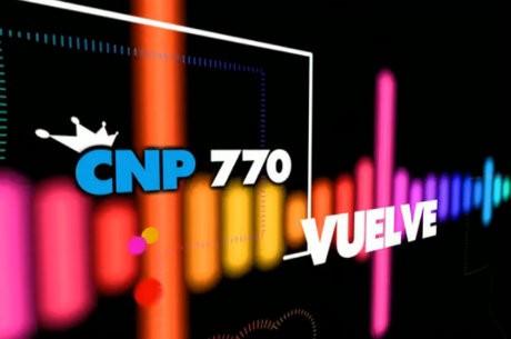El CNP770 presenta el vídeo de su nueva temporada