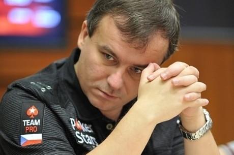 Martin Staszko odchodzi z Team PokerStars Pro