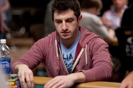 争议不断无限重进在WPT五钻世界扑克经典赛