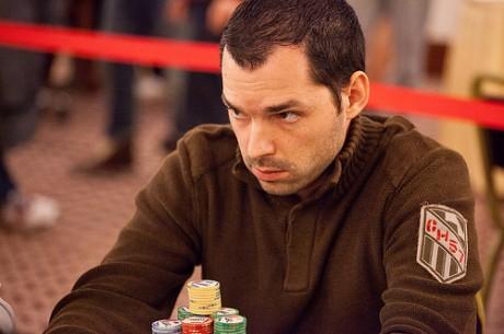 WPT Prague – Jour 1C : le Français Yannick Bonnet chip leader