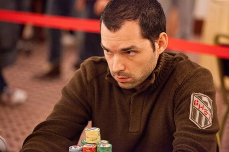 World Poker Tour Prague Day 1c: Bonnet, MacPhee Lead