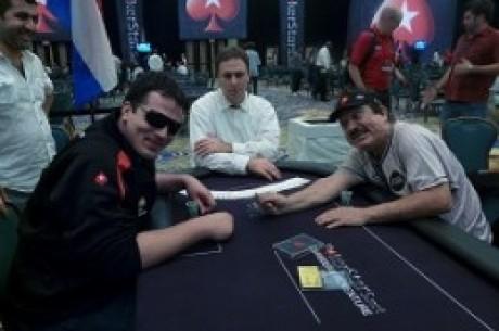 """Ачката, Покер и PCA 2012 - """"До Насау и назад"""""""