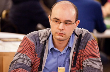 World Poker Tour Prague Day 2: Lang Leaps Into Lead