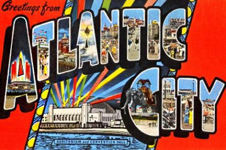 Новости дня: PokerStars собирается в Атлантик Сити, Том...