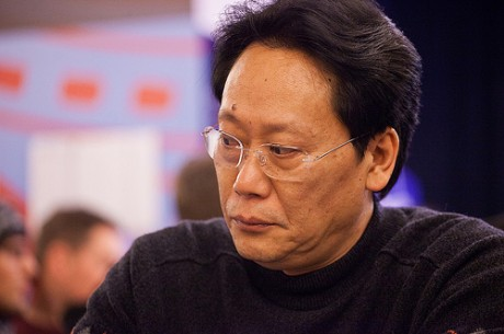 World Poker Tour Prague Day 3: Tony Chang Leads Final 22