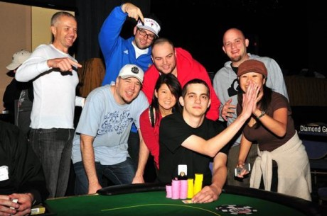 Previewing the 2012-2013 World Series of Poker Circuit Harrah's Rincon