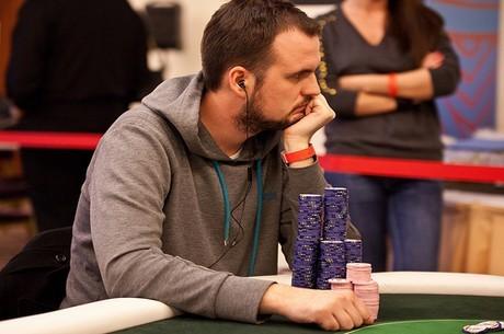 World Poker Tour Praga - Marcin Wydrowski walczy o tytuł mistrza WPT (Live Stream)