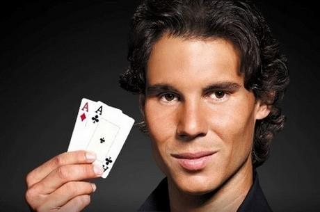 Rafael Nadal w wywiadzie dla PokerNews