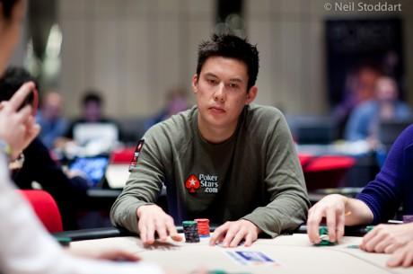 PokerStars EPT Praha dag 1b: Mads Åmot og Lodden videre til dag 2