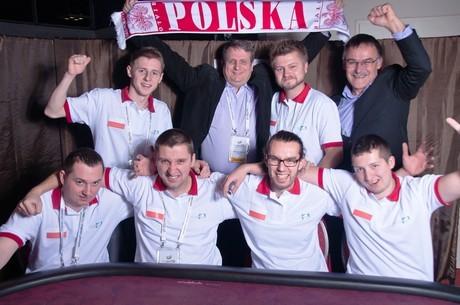 Poranny Kurier: Reprezentacja ZPS wystąpi na Mistrzostwach Europy, Blom lepszy od Dwana