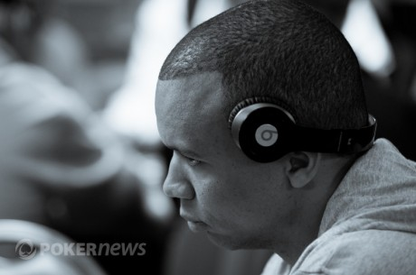 The Nightly Turbo: Phil Ivey Hires New Recruits, Rafael Nadal Plays PokerStars ESCOOP