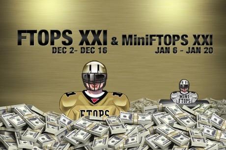 Znamy już wszystkie szczegóły MiniFTOPS XXI