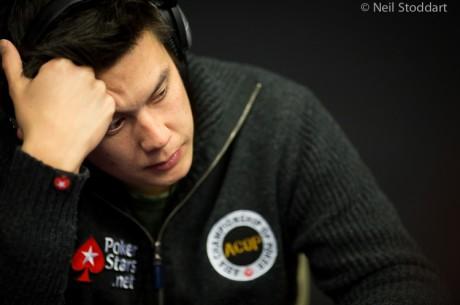 PokerStars EPT Praha dag 3: Åmot og Lodden i pengene og videre til dag 4